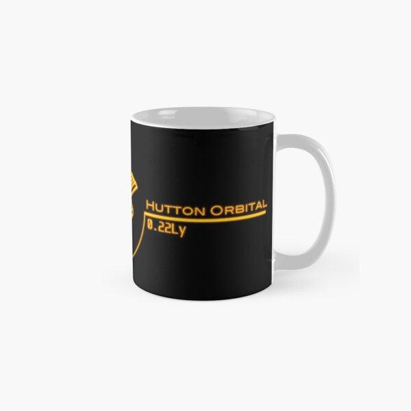 Elite Dangerous Hutton Orbital Classic Mug