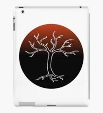 eGgs Willow Design iPad Case/Skin