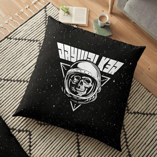 Final Frontier Floor Pillow