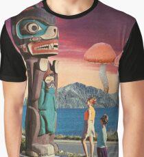 Sacrifice Graphic T-Shirt