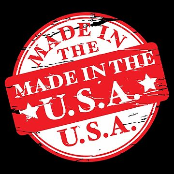 made usa by straightway