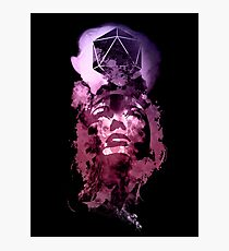 Odesza - The Smoke Photographic Print
