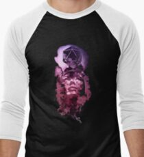 Odesza - The Smoke Men's Baseball ¾ T-Shirt