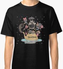 Studio Ghibli Family Classic T-Shirt