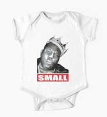 the Notorious B.I.G Kids Clothes