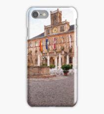 Weimar iPhone Case/Skin