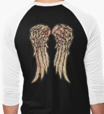 The Walking Dead, Daryl Dixon inspired Wings T-Shirt