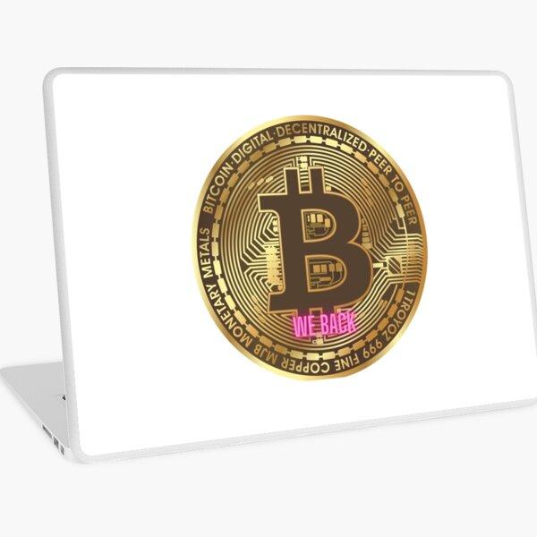bitcoin pe laptop Semnalele pentru opțiuni binare