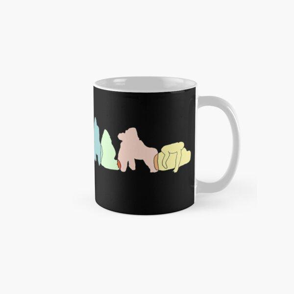 Gorillas Classic Mug