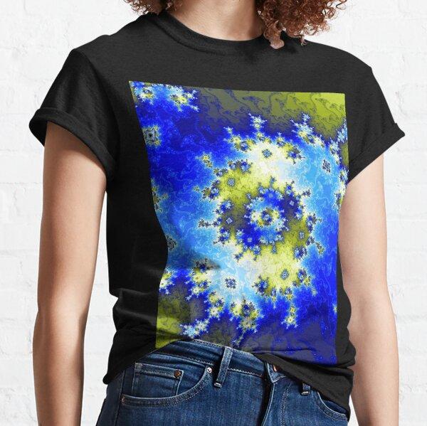 fractal #195 Classic T-Shirt