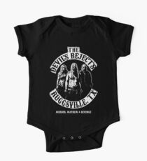 Devils Rejects, Ruggsvile, TX One Piece - Short Sleeve