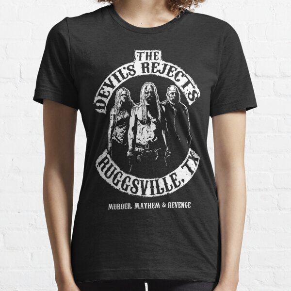 Devils Rejects, Ruggsvile, TX Essential T-Shirt