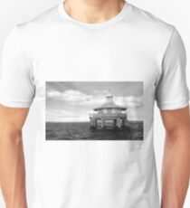 South Channel Beacon, Port Phillip T-Shirt