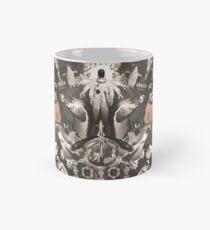 Penguinauts Mug