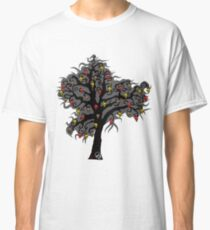 Tree of Skulls Classic T-Shirt