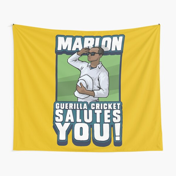 The Marlon Tapestry