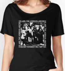 THE CRAFT - WE ARE THE WEIRDOS MISTER Women's Relaxed Fit T-Shirt