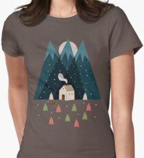 Winterworm T-Shirt