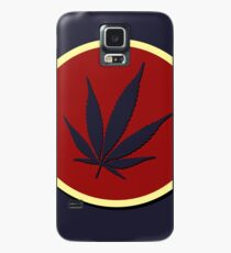 Weed Case/Skin for Samsung Galaxy