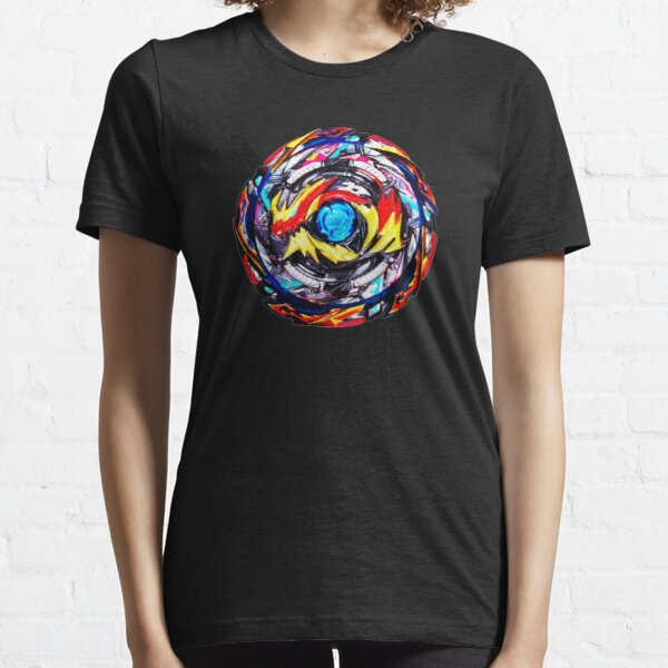 Beyblade Essential T-Shirt