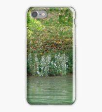 Hunting The Rhone iPhone Case/Skin