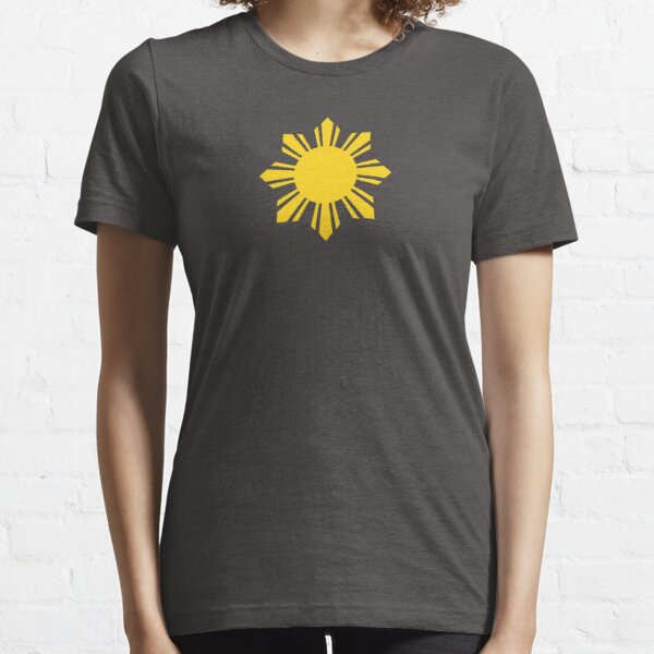 Philippines Sun Essential T-Shirt