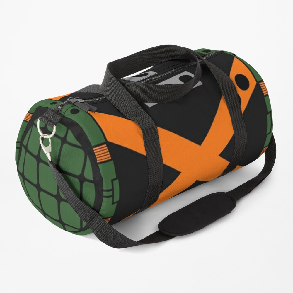 Katsuki Bakugo Version 2 Duffle Bag