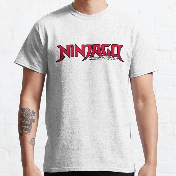 nya ninjago lego tshirts  redbubble