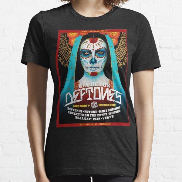 deftones tour 2021 Essential T-Shirt