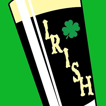 Irish by richdelux