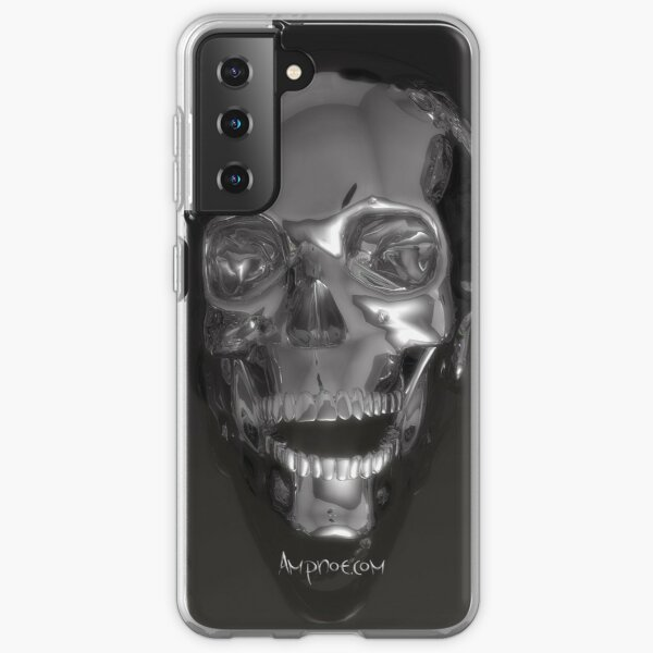 Metal Skulls Samsung Galaxy Soft Case