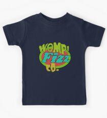 Womp! Fizz Co. Kids Tee