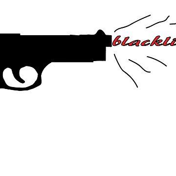 blacklist by lionking82