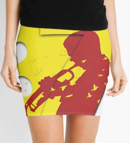 37B Mini Skirt