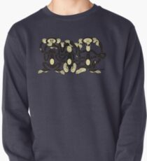 The Wise Monkeys Pullover