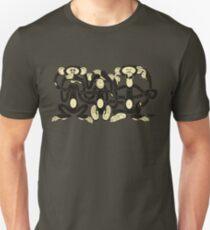 The Wise Monkeys Unisex T-Shirt