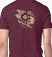 Primal Demons Inside (Human) T-Shirt