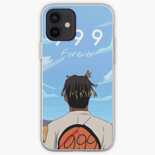 999 forever iPhone Soft Case