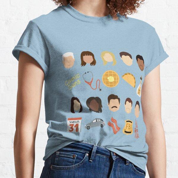 Parks Classic T-Shirt
