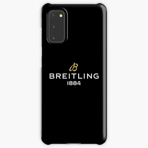 Breitling Logo  Samsung Galaxy Snap Case