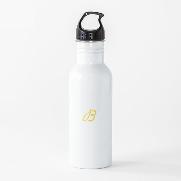 Breitling Logo  Water Bottle