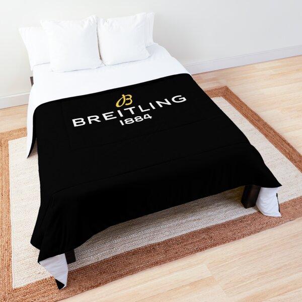 Breitling Logo  Comforter