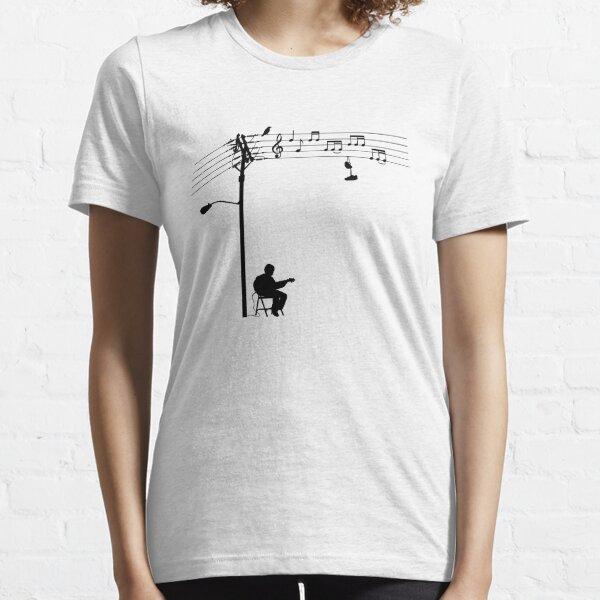 Wired Sound Essential T-Shirt