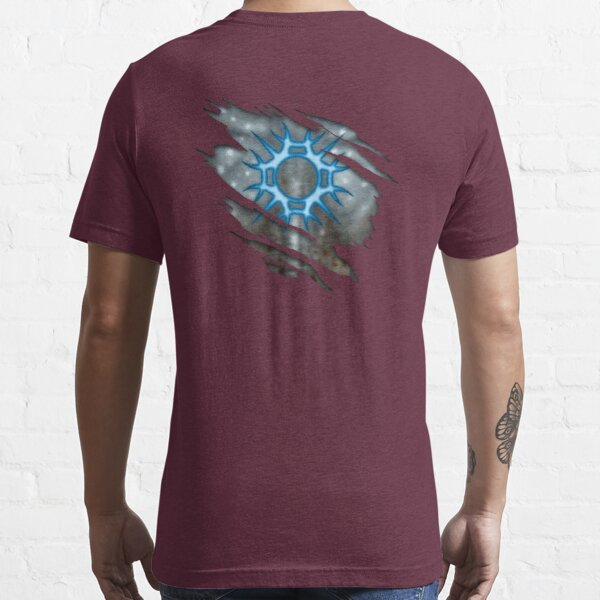 Primal Demons Inside (Undine) Essential T-Shirt