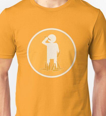 Recovering Perkaholic Unisex T-Shirt