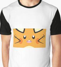 Dedenne pokémon Graphic T-Shirt