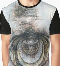 Eye of the Beholder Graphic T-Shirt