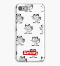 MPREME iPhone Case/Skin