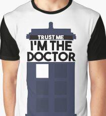 Trust Me Graphic T-Shirt