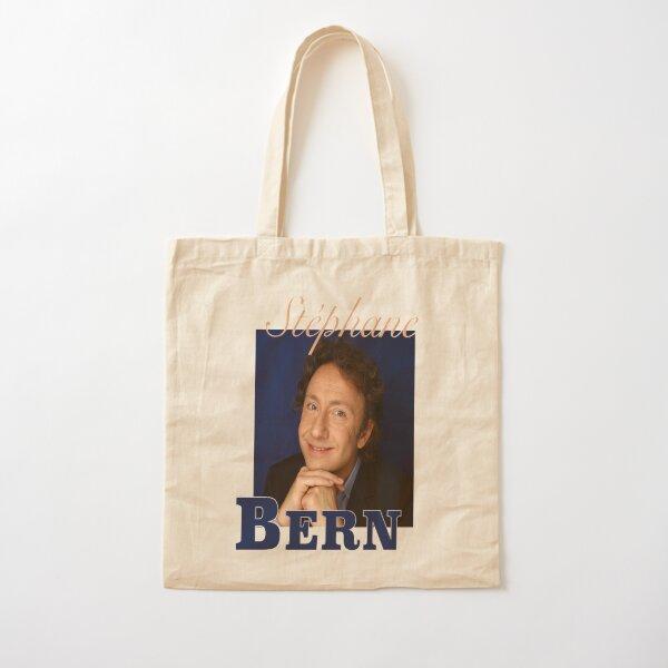 t-shirt stephane bern Tote bag classique